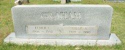 Lillie Mae <I>Abston</I> Graham