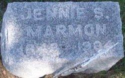Jennie S <I>Mormon</I> Adair