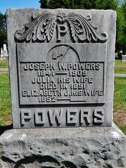 Julia Powers