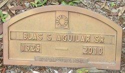 Blas S Aguilar, Sr