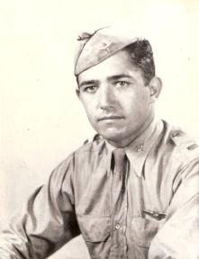 Donald Edgar Frye, Sr