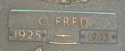 C. Fred Darling