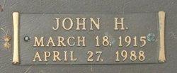 John H. Harmon