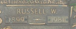 Russell W. Cochenour