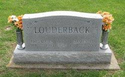 James Clifford Louderback