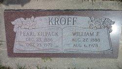 Pearl Penelope <I>Kilpack</I> Kroff