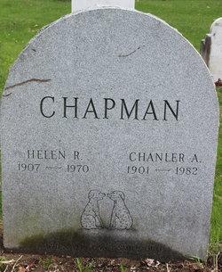 Chanler Armstrong Chapman