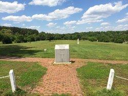 Dorothea Dix Hospital Cemetery