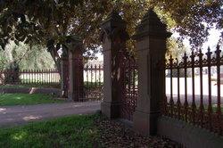 White Hills Cemetery