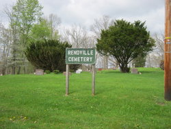 Rendville Cemetery