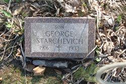 George Starchevich