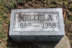 Nellie Augusta <I>Gibson</I> Fulkerson