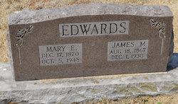 James Monroe Edwards