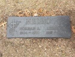 Lillian M. Melbo