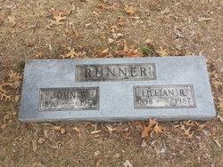 Lillian R. Runner