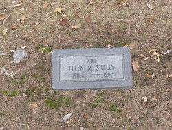 Ellen M. <I>Nehls</I> Shelly