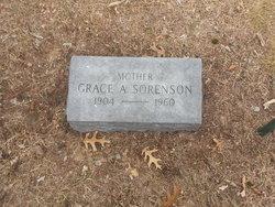 Grace A. <I>Raymond</I> Sorenson
