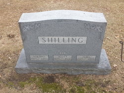 Alma Shilling