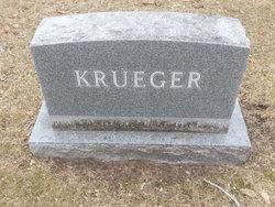 Blanche <I>Butterfield</I> Krueger