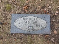 Charles R. Semlar
