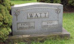 Rachel Watt