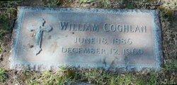 William Coghlan