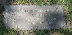 Elizabeth <I>Sheedy</I> Coghlan