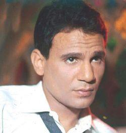 Abdel Halim Hafez 1929 1977