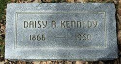 Daisy <I>Macy</I> Kennedy