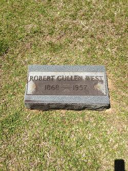 Robert Cullen West