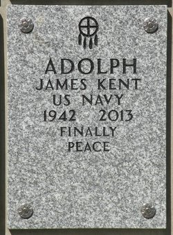 James Kent Adolph