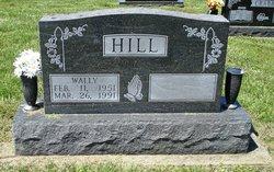 Wally Hill