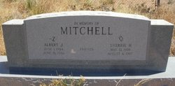 Sherrie H. Mitchell