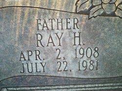 Ray Hamilton Beath