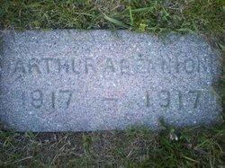 Arthur Alton Bennion
