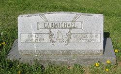 Gwendola <I>Adams</I> Carmichael