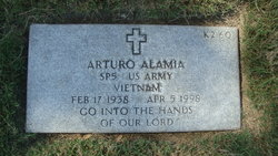 Arturo Alamia