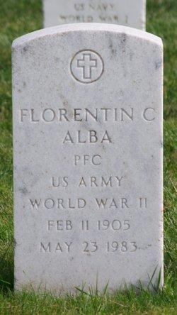 Florentine C Alba