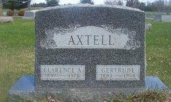 Gertrude <I>Hansen</I> Axtell