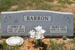 "James Weldon ""Jamie"" Barron"