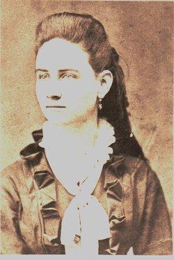 Julia Ann <I>Stricklin</I> Gorrie