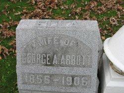Ella Abbott