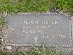 Glendon Fisher