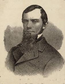 John Conrad Bucher