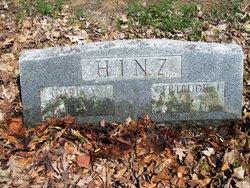 Gertrude J. Hinz