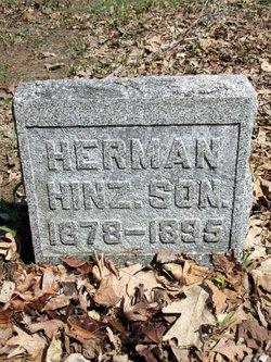 Herman Hinz