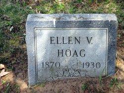 Ellen V. <I>Dunkelberger</I> Hoag