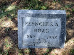 Reynolds A. Hoag
