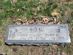 Wilbur Deo Hoag