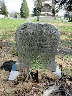 Infant Son Knowles